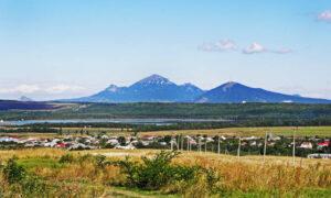 О землях между реками Малка и Этоко (2)