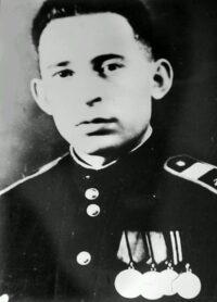 Котов Ибрагим Хуатович