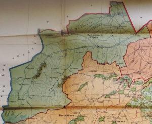 История Зольского района
