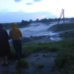 Ливень и потоп в Зольском районе (2015г)