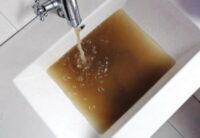 Состояние воды в Залукокоаже