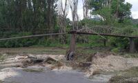 Наводнение в Зольском районе (вести КБР)