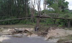 1КБР: Последствия стихии на 10.06.2015