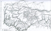 Территория и расселение кабардинцев и балкарцев в 18 — начале 20 веков