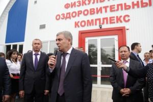 ФОК Сармаково Малка