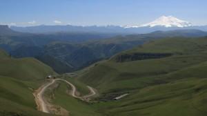 Топонимия Зольского района КБР