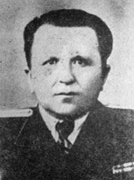 Докшоков Хасана Тырович