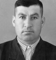 Кубалов Исуф