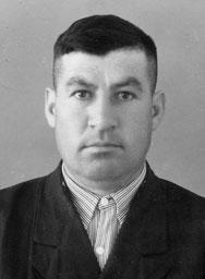 Кубалов Исуф Лукманович: Автобиография