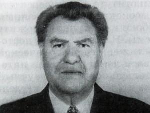 Тюбеев Исхак Юсупович