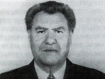 Тюбеев Исхак