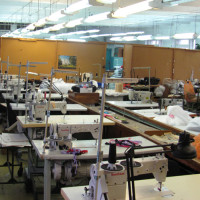 Швейные фабрики на 600 рабочих мест