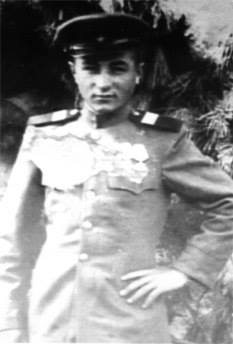 Кунижев Хасанби Масхудович