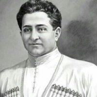карачаевцы - Алиев У.Д.