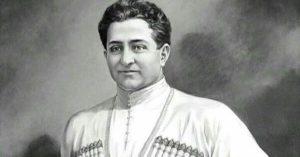 Алиев У.Д. — Прошлое карачаевцев. Название Карачай. Образование Карачая (1927)