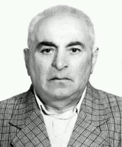 Котов Лустан Мусович