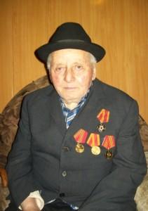 Шерметов Бетал Масхудович